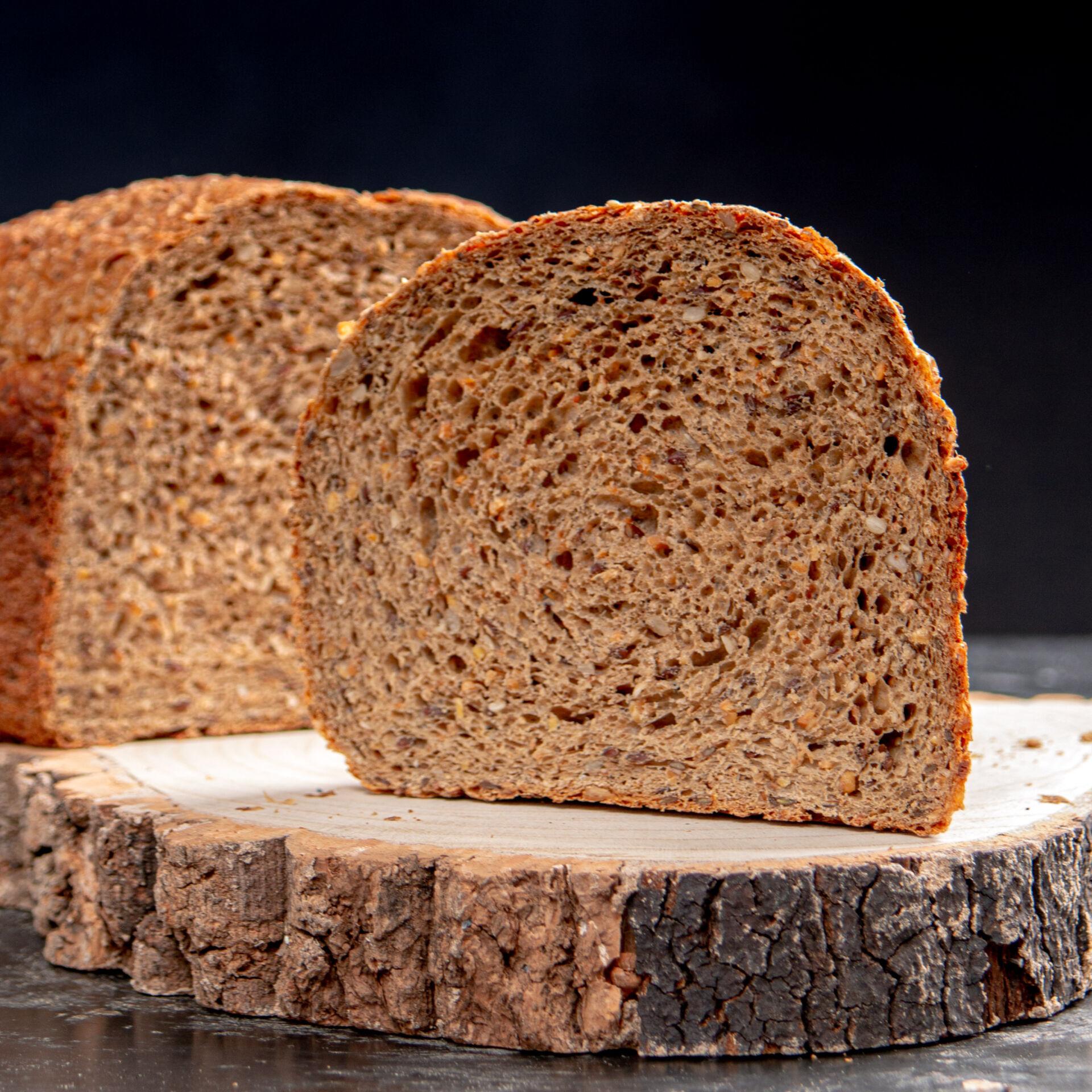 Koolhydr busbrood 1