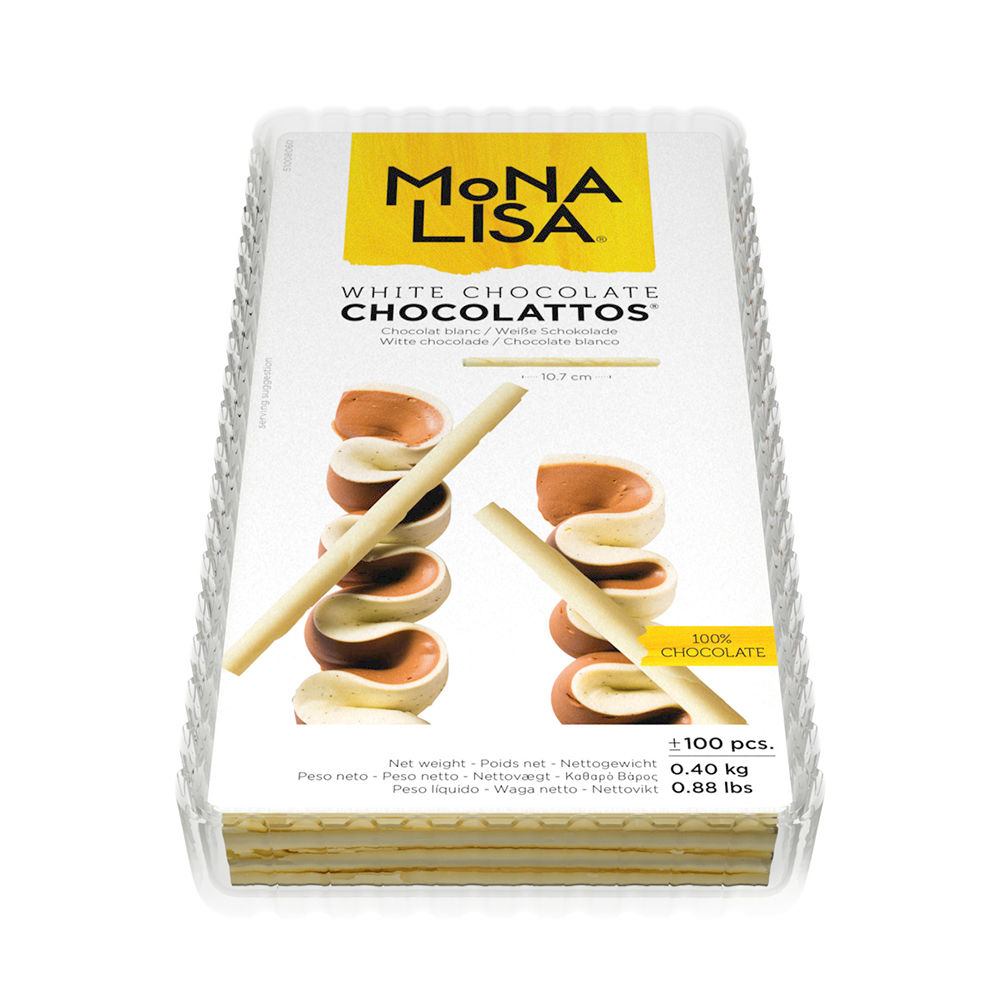 00002914 Mona lisa White Chocolattos