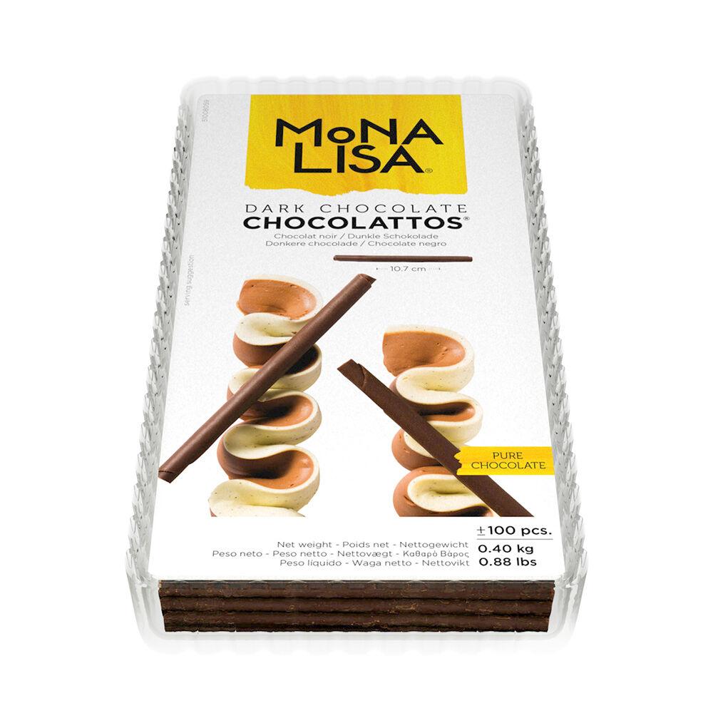 00002915 Mona lisa dark chocolattos