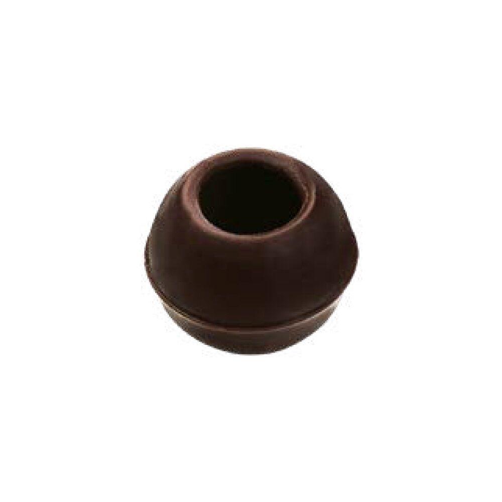 00005670 Atlas dark chocolate truffle shell