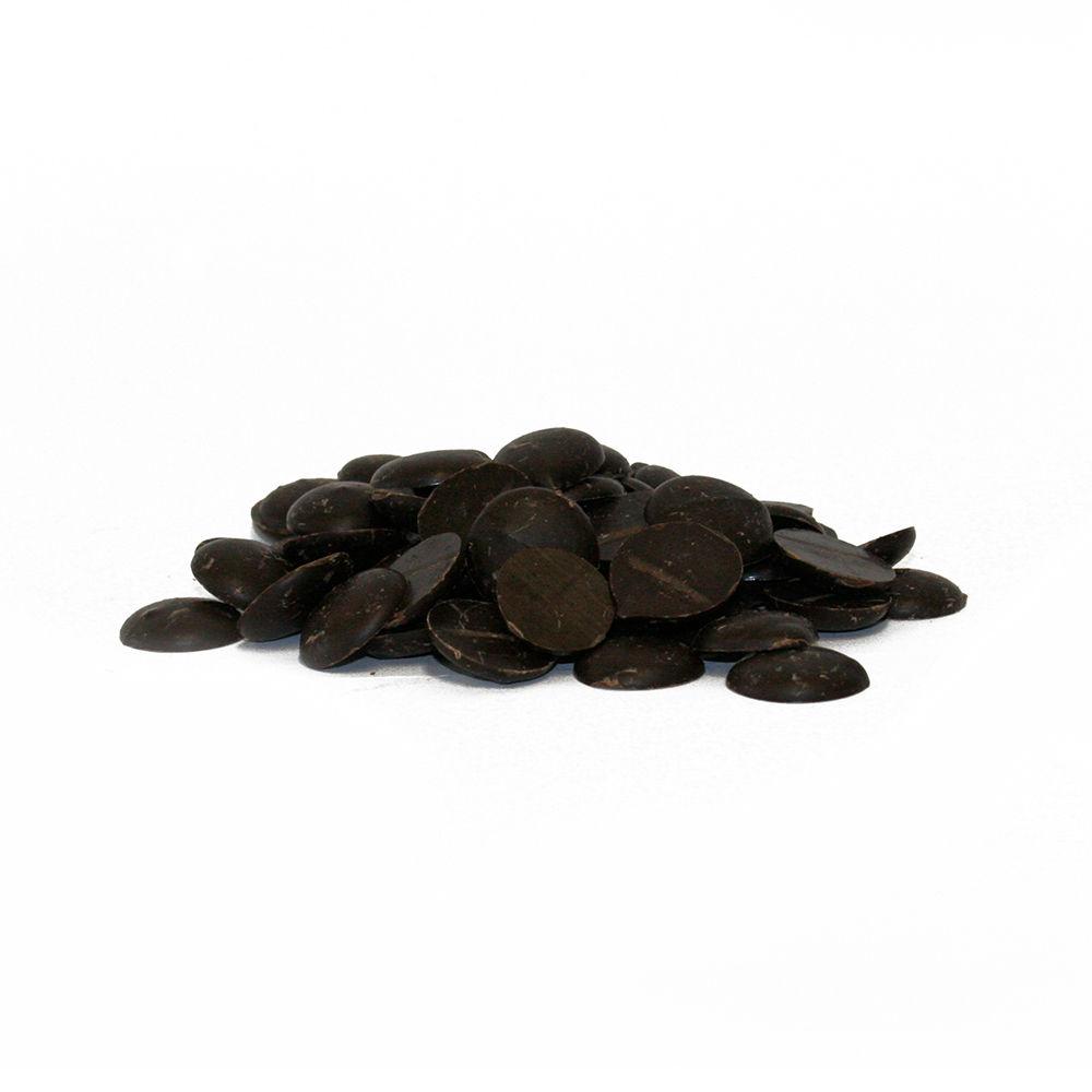 00005980 10kg belgian dark chocolate drop atlas