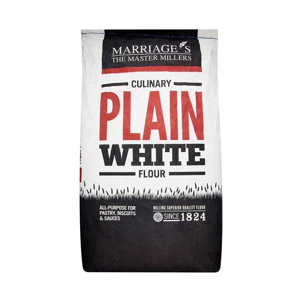 0008 5011259043453 T1 16kg Plain white flour