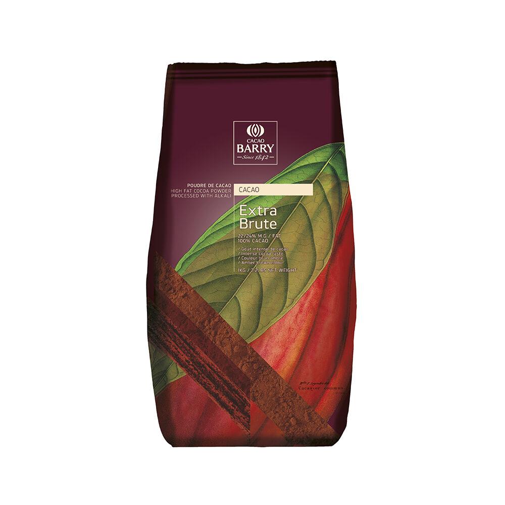 0009 Cacao Extra Brute 1kg 1