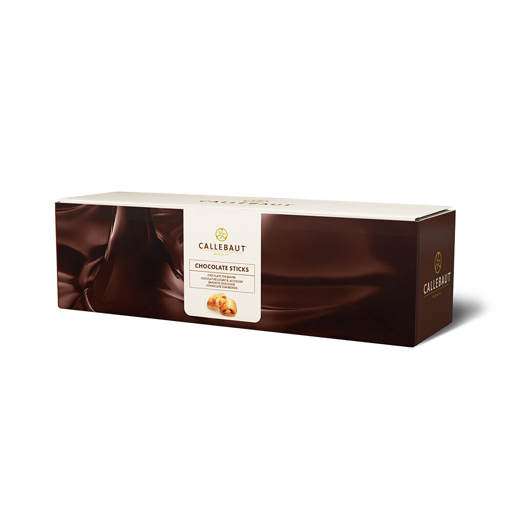 0011 Box Callebaut Sticks