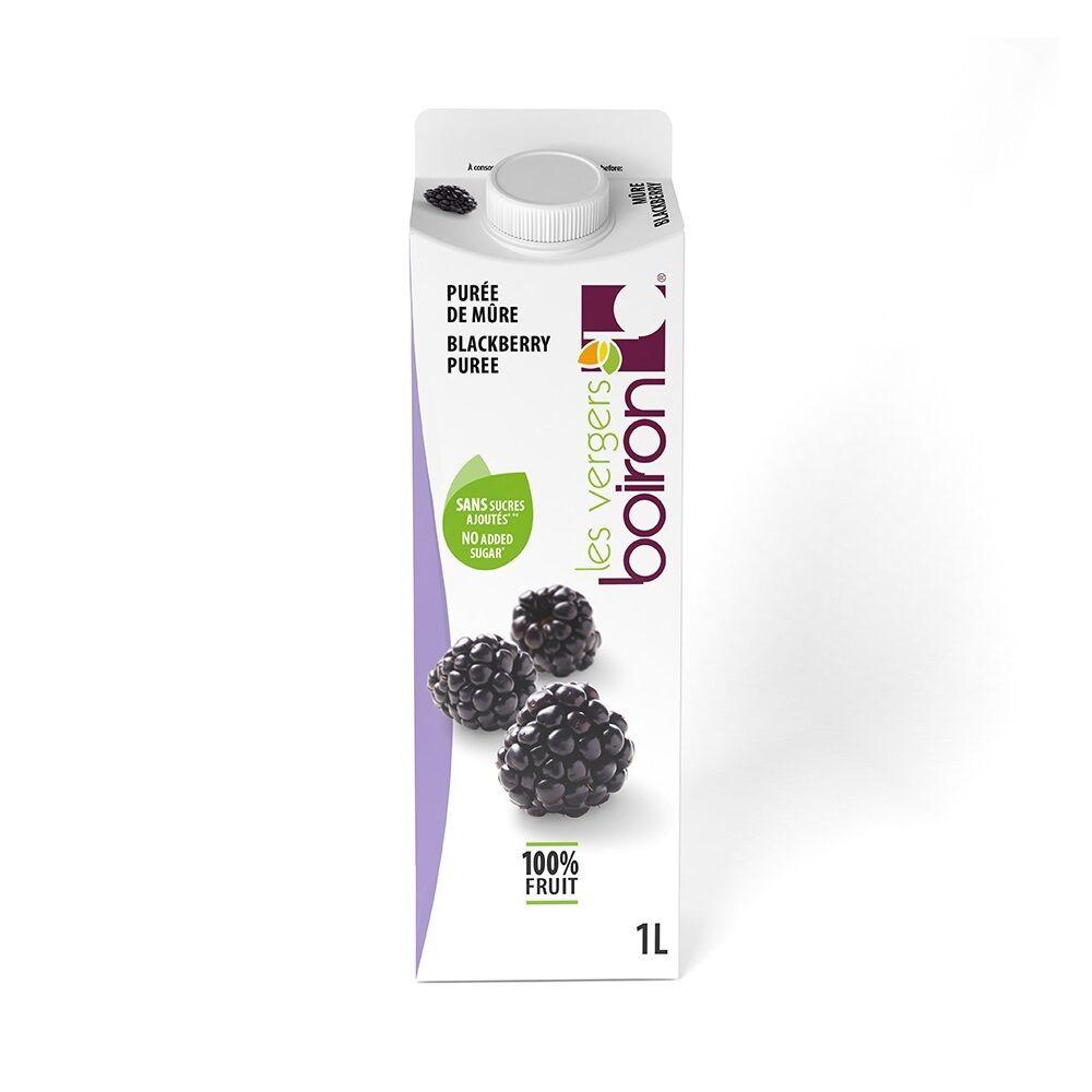 01440228 1kg amb balckberry puree boiron