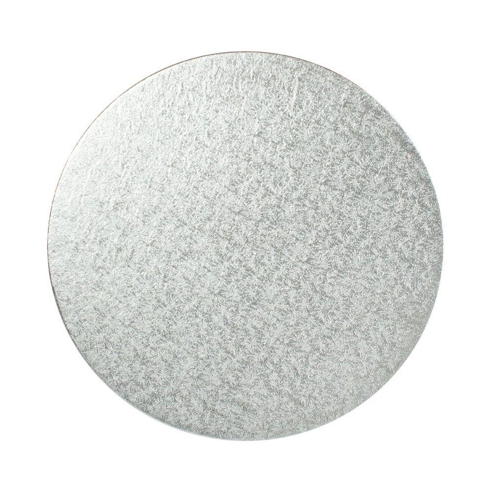 10 A RSD08 10inch silver orund drum