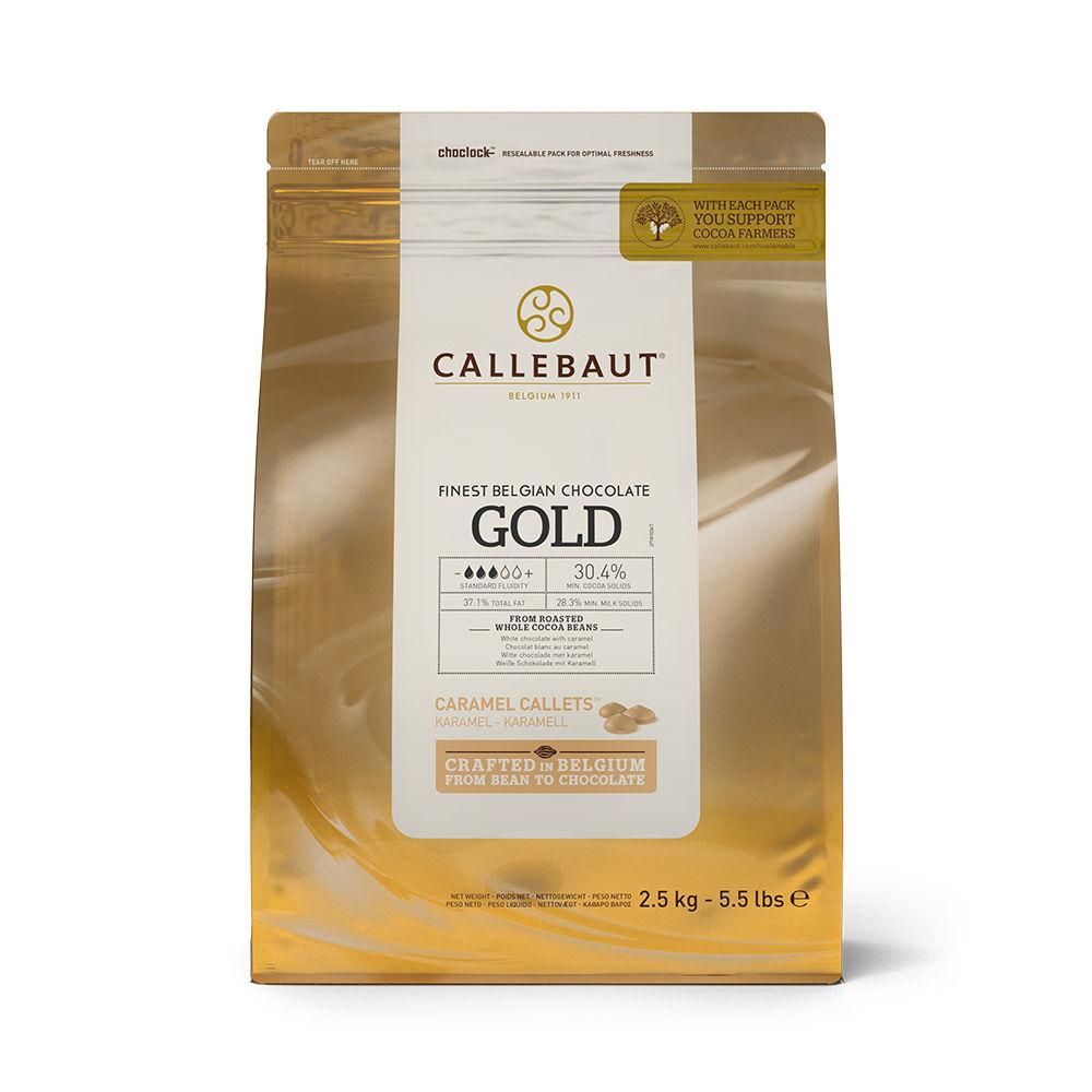 5132 Bag 25kg FBC Gold