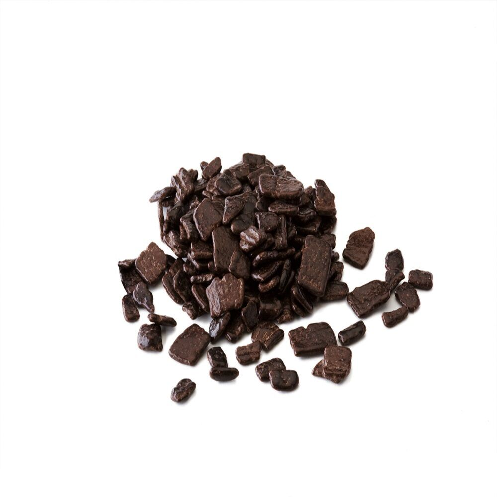 5240 Chocolate Flakes Big Dark HR1