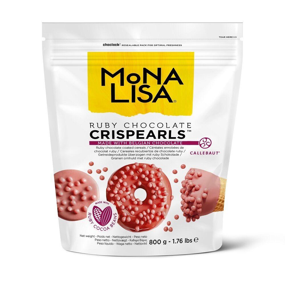 ML Crispearls RUBY pack shot